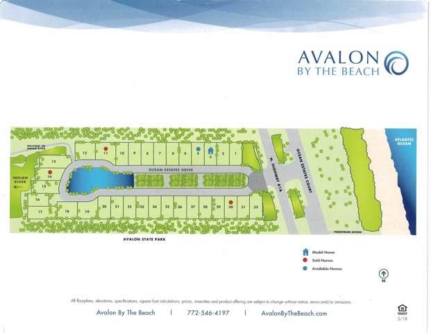 21 Ocean Estates Drive, Fort Pierce, FL 34949 (#RX-10581400) :: Ryan Jennings Group