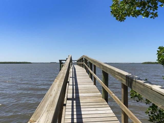 16 Ocean Estates Drive, Fort Pierce, FL 34949 (#RX-10581427) :: Ryan Jennings Group