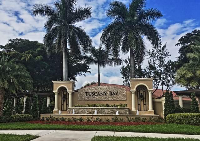 12031 Roma Road, Boynton Beach, FL 33437 (#RX-10581466) :: Ryan Jennings Group