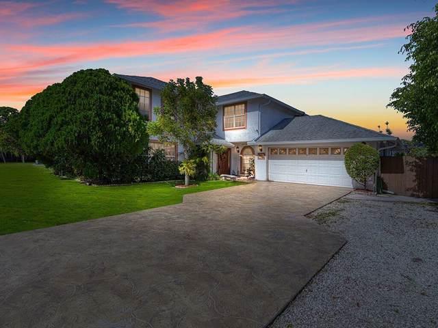 1843 NW Shore Terrace, Stuart, FL 34994 (#RX-10581490) :: Ryan Jennings Group
