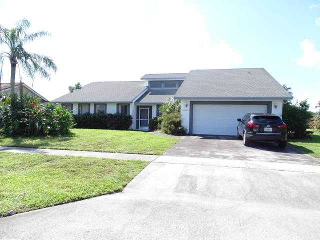 2060 Amesbury Circle, Wellington, FL 33414 (#RX-10581491) :: Ryan Jennings Group
