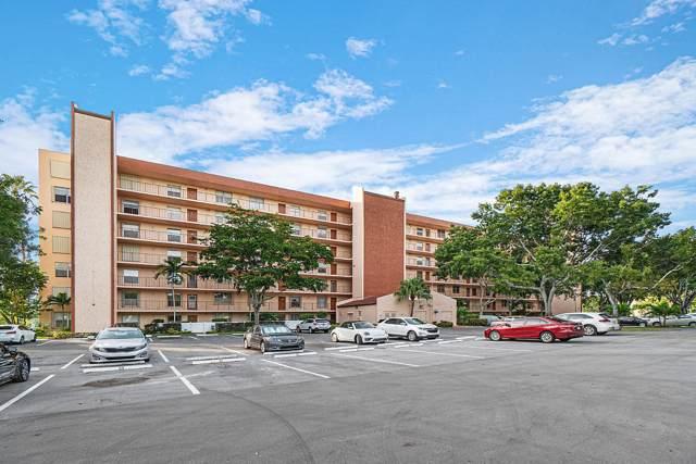 14623 Bonaire Boulevard #203, Delray Beach, FL 33446 (#RX-10581525) :: Ryan Jennings Group