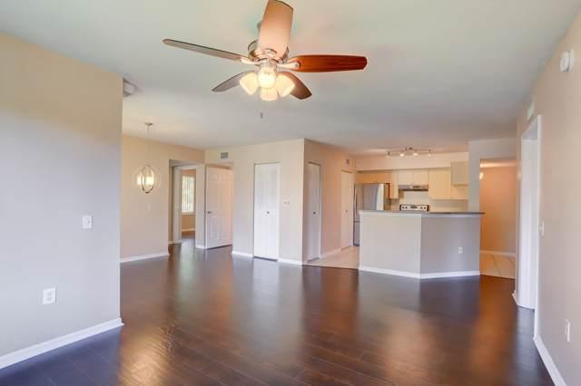 1109 Villa Circle, Boynton Beach, FL 33435 (MLS #RX-10581532) :: The Paiz Group
