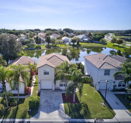 6898 Big Pine Key Street, Lake Worth, FL 33467 (MLS #RX-10581560) :: Berkshire Hathaway HomeServices EWM Realty