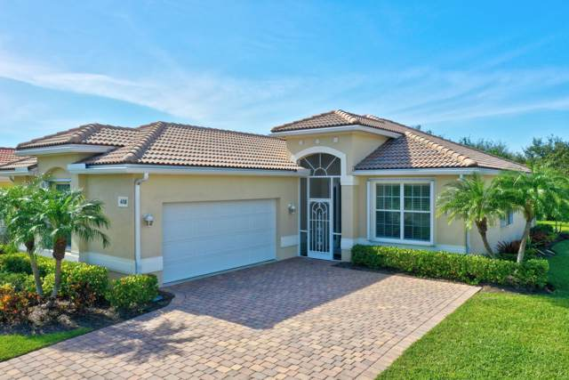 4208 NW Burr Oak Court, Jensen Beach, FL 34957 (#RX-10581563) :: Ryan Jennings Group