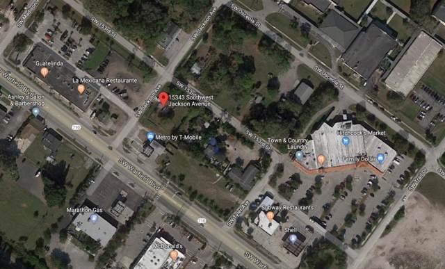 15343 SW Jackson Avenue, Indiantown, FL 34956 (MLS #RX-10581568) :: The Paiz Group