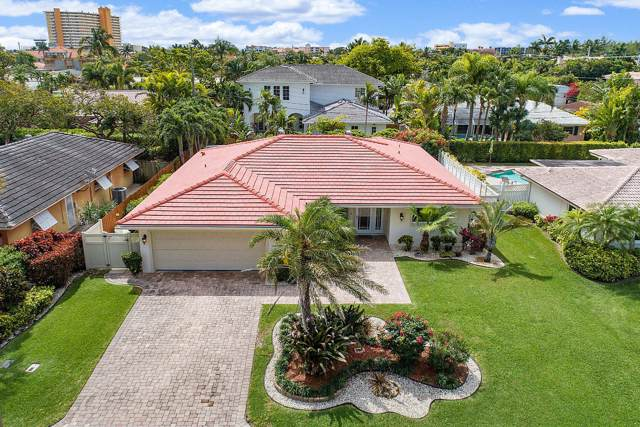 784 Sevilla Drive, Boca Raton, FL 33432 (#RX-10581576) :: Ryan Jennings Group