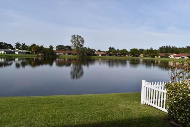 17 Mayfair Lane, Boynton Beach, FL 33426 (#RX-10581608) :: Ryan Jennings Group