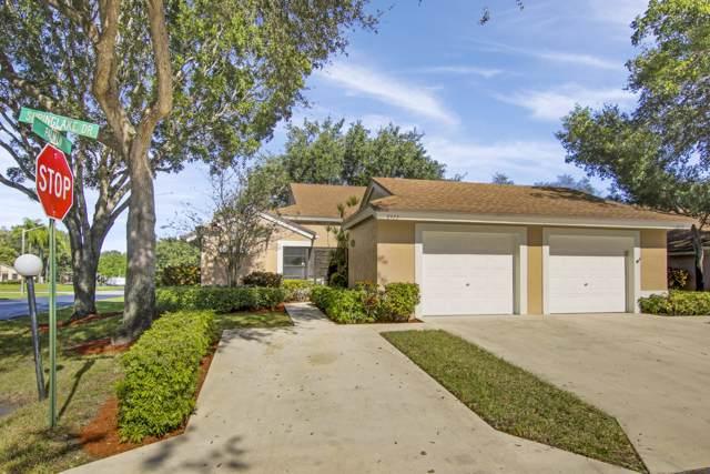 8423 Springlake Drive, Boca Raton, FL 33496 (#RX-10581614) :: Ryan Jennings Group