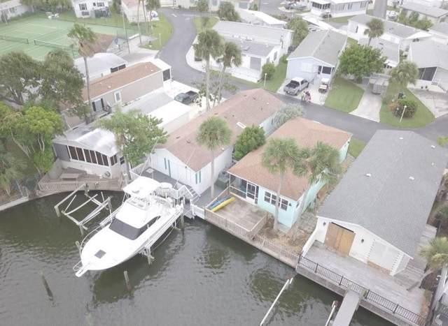 816 Osprey Ct., Hutchinson Island, FL 34949 (MLS #RX-10581623) :: Berkshire Hathaway HomeServices EWM Realty