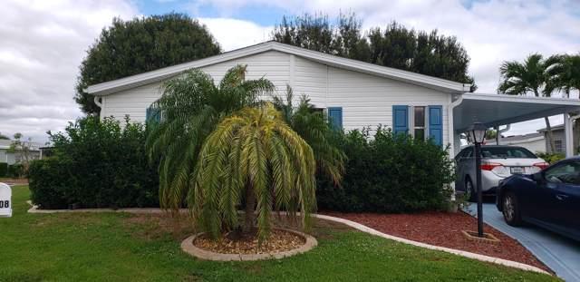 3708 Morning Dove Court, Port Saint Lucie, FL 34952 (#RX-10581635) :: Ryan Jennings Group
