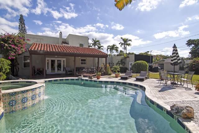 510 37th Street, West Palm Beach, FL 33407 (#RX-10581663) :: Ryan Jennings Group
