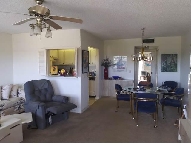 503 Mansfield L, Boca Raton, FL 33434 (#RX-10581700) :: Ryan Jennings Group