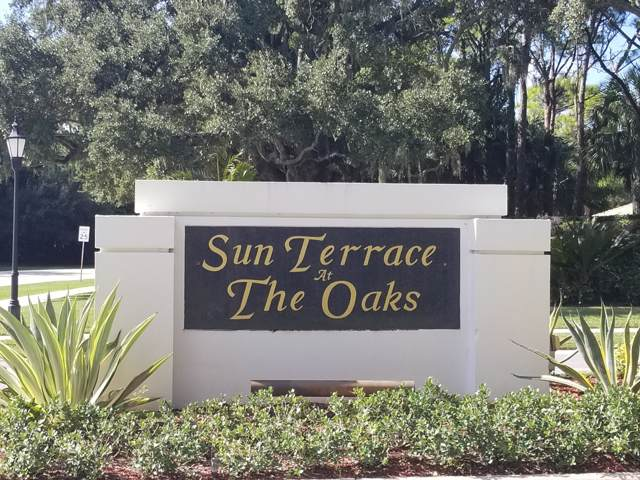 9702 Chapman Oak Court, Palm Beach Gardens, FL 33410 (#RX-10581704) :: Keller Williams Vero Beach
