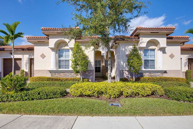 14759 Barletta Way, Delray Beach, FL 33446 (#RX-10581708) :: Ryan Jennings Group