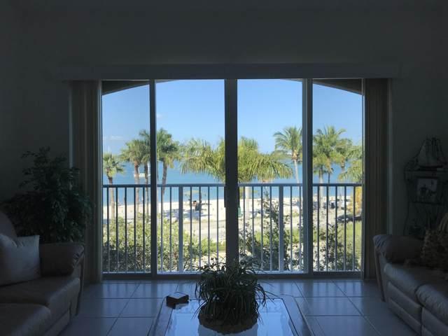 35 Harbour Isle Drive W #301, Fort Pierce, FL 34949 (#RX-10581735) :: Ryan Jennings Group