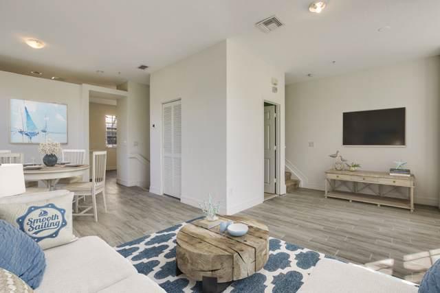 139 Harbors Way, Boynton Beach, FL 33435 (MLS #RX-10581742) :: Berkshire Hathaway HomeServices EWM Realty