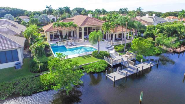 13796 Le Bateau Lane, Palm Beach Gardens, FL 33410 (MLS #RX-10581759) :: Berkshire Hathaway HomeServices EWM Realty