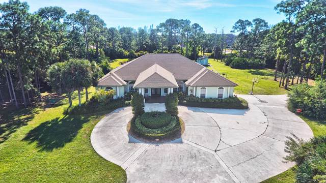 14496 79th Court N, The Acreage, FL 33470 (#RX-10581766) :: Ryan Jennings Group