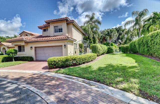 2621 NW 53rd Drive, Boca Raton, FL 33496 (#RX-10581835) :: Ryan Jennings Group