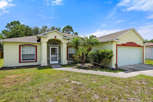 4634 SW Scanavino Street, Port Saint Lucie, FL 34953 (#RX-10581855) :: The Reynolds Team/ONE Sotheby's International Realty