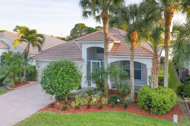 228 NW Zanzibar Place, Port Saint Lucie, FL 34986 (MLS #RX-10581924) :: Berkshire Hathaway HomeServices EWM Realty