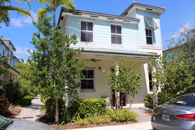 123 N K Street A, Lake Worth, FL 33460 (#RX-10581938) :: Ryan Jennings Group