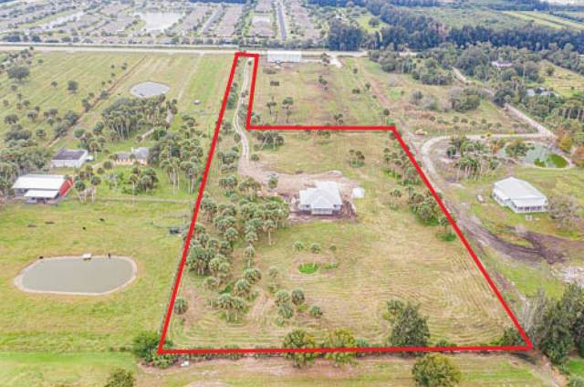 6800 33rd Street, Vero Beach, FL 32966 (#RX-10582021) :: Posh Properties