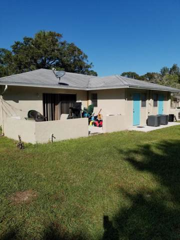 304 S 14th Street, Fort Pierce, FL 34950 (#RX-10582036) :: The Reynolds Team/ONE Sotheby's International Realty