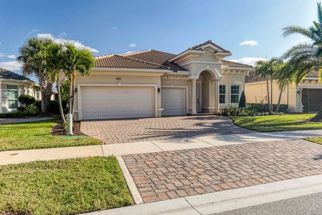 525 Carrara Court, Jupiter, FL 33478 (#RX-10582050) :: Ryan Jennings Group