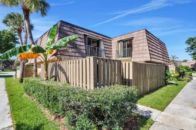 705 7th Court, Palm Beach Gardens, FL 33410 (#RX-10582099) :: Keller Williams Vero Beach
