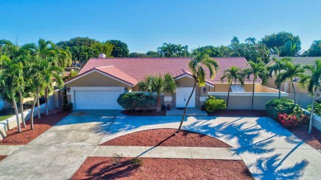 17748 Briar Patch Trail, Boca Raton, FL 33487 (MLS #RX-10582138) :: Berkshire Hathaway HomeServices EWM Realty