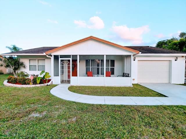 131 Alcazar Street, Royal Palm Beach, FL 33411 (MLS #RX-10582143) :: Laurie Finkelstein Reader Team