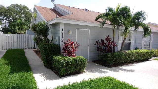 1729 Royal Forest Court, West Palm Beach, FL 33406 (#RX-10582175) :: Ryan Jennings Group