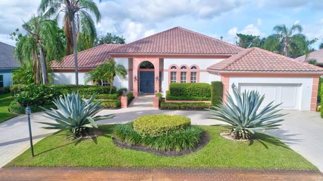 17288 Northway Circle, Boca Raton, FL 33496 (MLS #RX-10582180) :: Berkshire Hathaway HomeServices EWM Realty