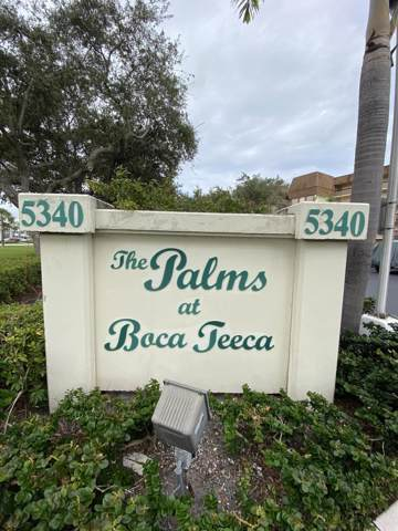 5340 NW 2nd Avenue Ph-30, Boca Raton, FL 33487 (#RX-10582185) :: Ryan Jennings Group