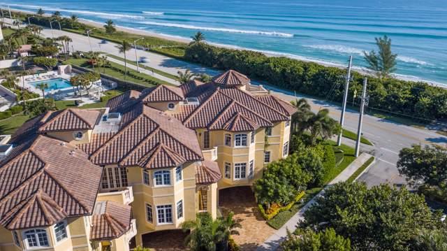 2601 N Ocean Boulevard A, Boca Raton, FL 33431 (#RX-10582189) :: Ryan Jennings Group