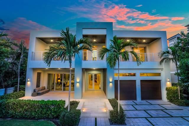 333 Poinciana Drive, Fort Lauderdale, FL 33301 (MLS #RX-10582214) :: Berkshire Hathaway HomeServices EWM Realty