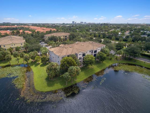 2728 Anzio Court #207, Palm Beach Gardens, FL 33410 (#RX-10582234) :: Ryan Jennings Group