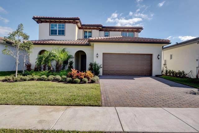 5029 Beland Drive, Lake Worth, FL 33467 (#RX-10582323) :: Ryan Jennings Group