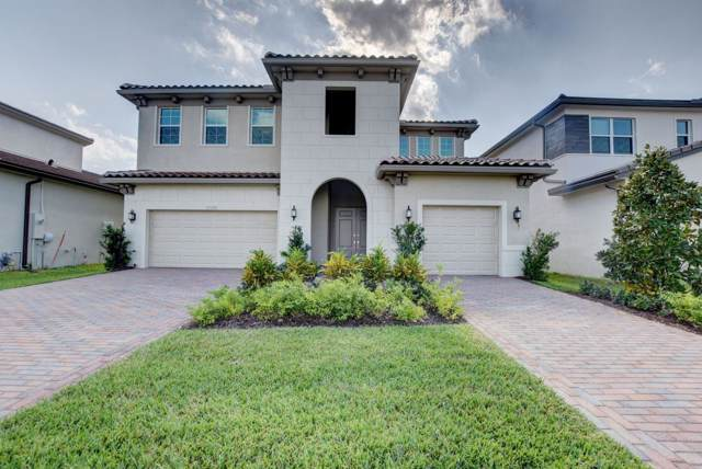 8598 Dumford Lane, Lake Worth, FL 33467 (#RX-10582326) :: Ryan Jennings Group