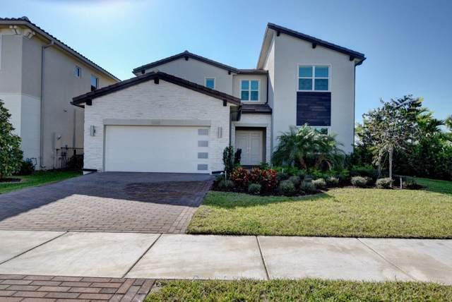 5142 Beland Drive, Lake Worth, FL 33467 (#RX-10582338) :: Ryan Jennings Group