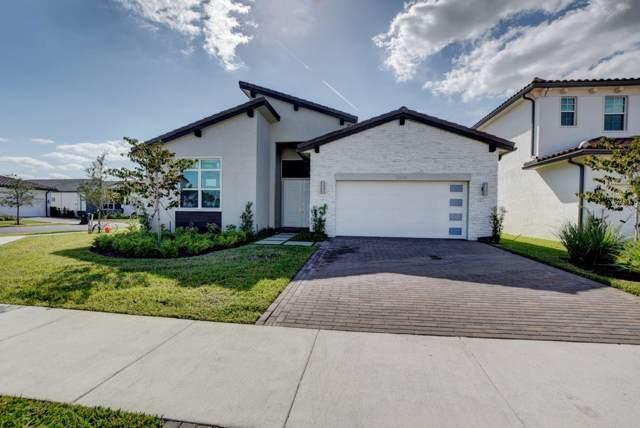5118 Beland Drive, Lake Worth, FL 33467 (#RX-10582343) :: Ryan Jennings Group