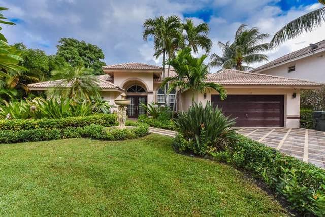 1132 NE 3rd Avenue, Boca Raton, FL 33432 (#RX-10582345) :: Ryan Jennings Group