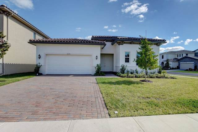 5274 Beland Drive, Lake Worth, FL 33467 (#RX-10582346) :: Ryan Jennings Group
