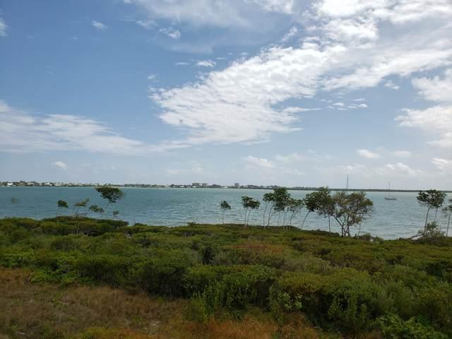 22 Harbour Isle Drive W #205, Fort Pierce, FL 34949 (MLS #RX-10582356) :: Berkshire Hathaway HomeServices EWM Realty