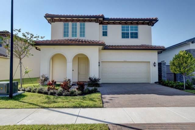 4811 Saddle Ranch Road, Lake Worth, FL 33467 (#RX-10582360) :: Ryan Jennings Group