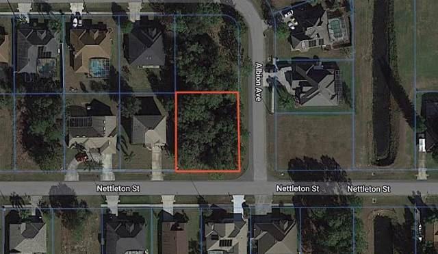 Tbd Nettleton Street, Orlando, FL 32833 (MLS #RX-10582362) :: Berkshire Hathaway HomeServices EWM Realty