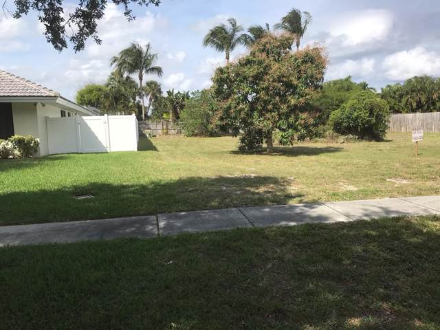 781 SW 18th Street, Boca Raton, FL 33486 (#RX-10582436) :: Ryan Jennings Group