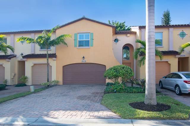 4628 Mediterranean Circle, Palm Beach Gardens, FL 33418 (#RX-10582460) :: Keller Williams Vero Beach